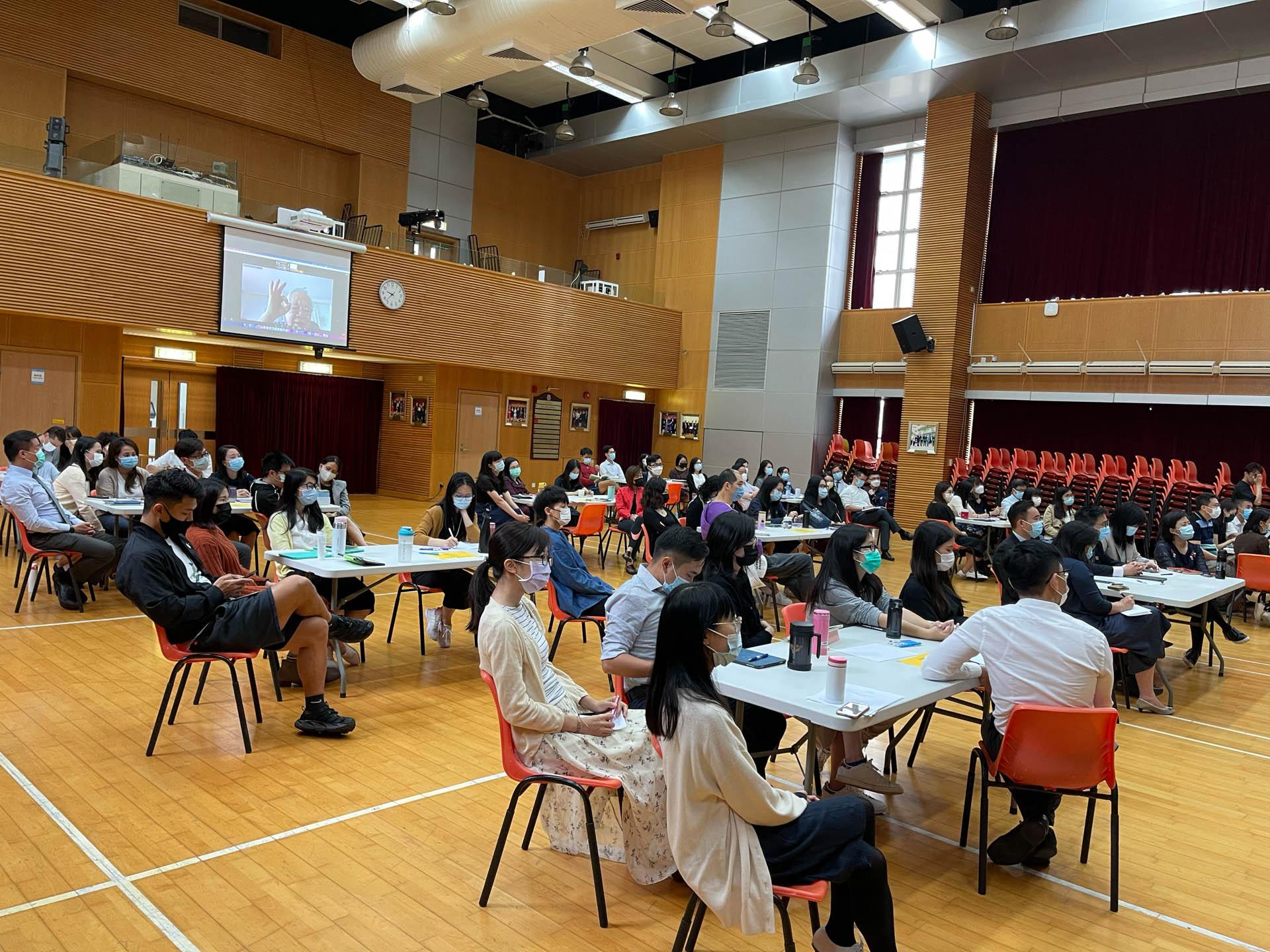 2nd Teacher Professional Development Day